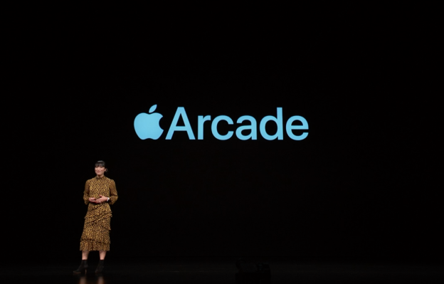 Apple Arcade is Apples new cross-platform gaming subscription