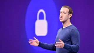 Facebook calls for government regulation