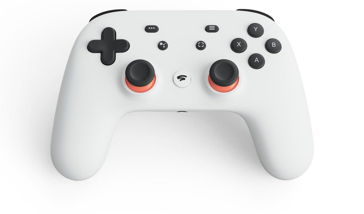 Google unveils Stadia cloud gaming service at GDC 2019
