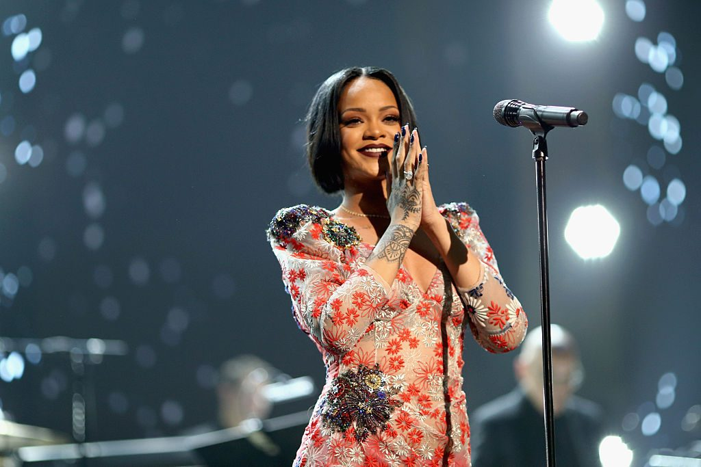 Has Rihanna Retired From Music? – The Cheat Sheet