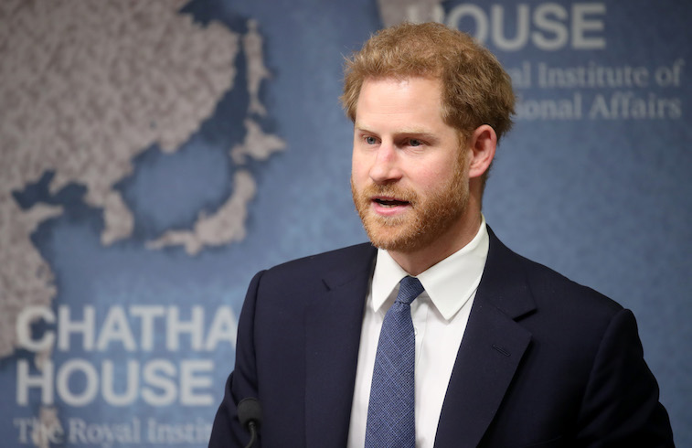 Why Doesnt Prince Harry Consider Himself a Celebrity? – The Cheat Sheet