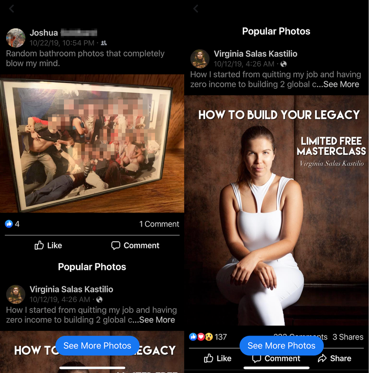 "Facebook Quietly Built ""Popular Photos"", an in-app Instagram"