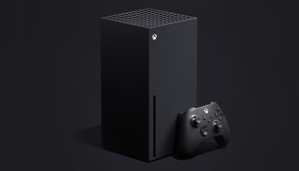Coming Soon the Xbox X, formally Xbox Scarlett