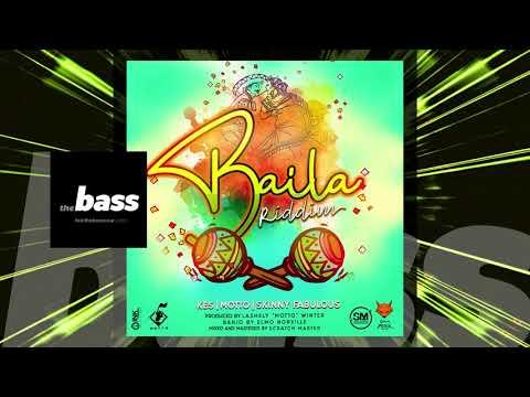 Motto – Shots One For Di Road (Baila Riddim) | 2020 Music Release