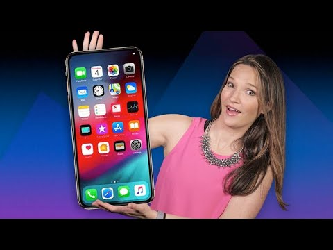 The 2020 iPhone will bring BIG changes