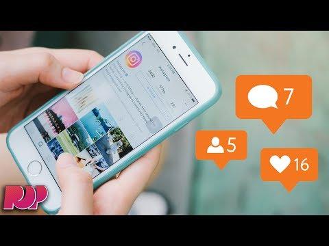 Instagram Ranked Worst Social Network For Teen's Mental Health