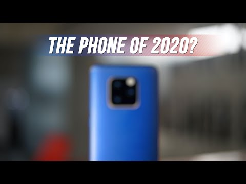 The Most Anticipated Phone of 2020!