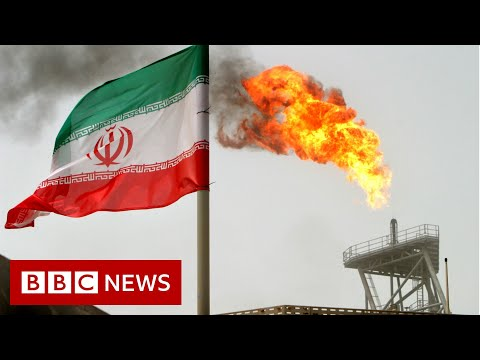 Iran crisis: How will US-Iran relations play out in 2020? – BBC News