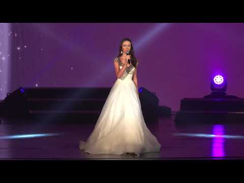 Payton May- Talent- Miss America's Outstanding Teen 2020
