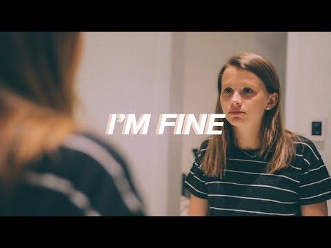 I'm Fine – Teen Depression PSA