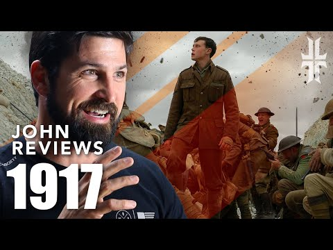 1917 | Movie Review by a War Veteran