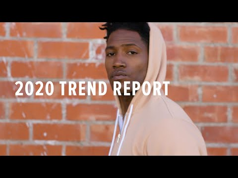 Top Fashion Trends in 2020 You Need to Know