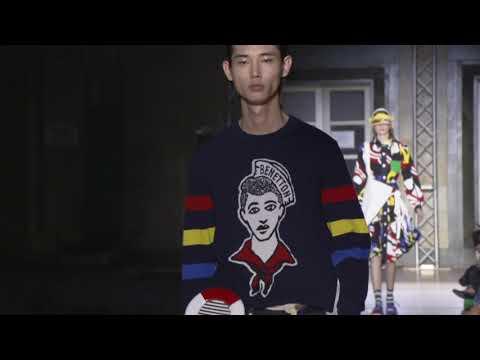 Color Wave – Spring Summer 2020 Fashion Show