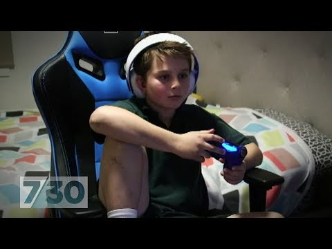 Millions are playing it, but is Fortnite addiction really a thing? | 7.30