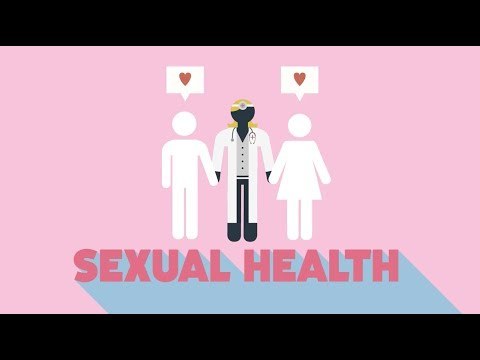 Teen Health: Sexual Health