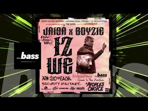 Jaiga & Boyzie – Iz We (The Fete Project) | 2020 Music Release