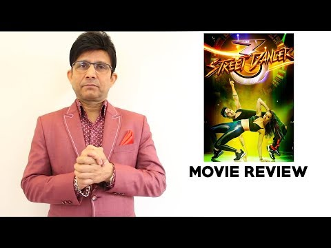 Street Dancer 3 | Review by KRK | Bollywood Movie Reviews | Latest Reviews