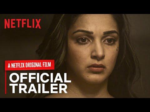 Guilty Official Trailer | Kiara Advani, Akansha Ranjan, Gurfateh | A Netflix Original Film | March 6