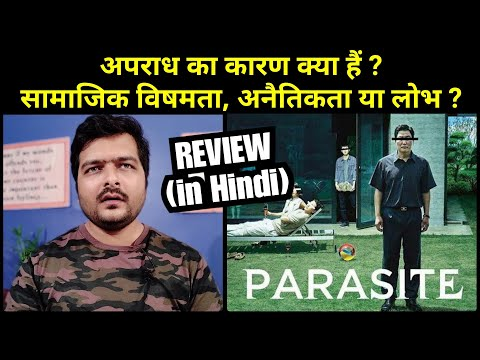 Parasite – Movie Review | Story & Philosophy Explained (2019 Film)