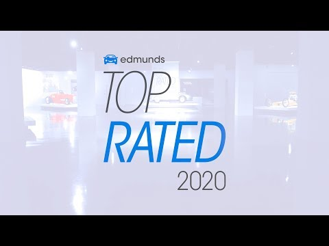 Best New Cars for 2020 — Top-Rated Cars, SUVs, Trucks and Sports Cars