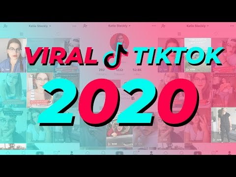 How to go viral on TikTok in 2020
