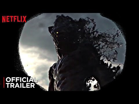 STRANGER THINGS 4 (2020) Teaser Trailer #1 | Netflix Series Concept
