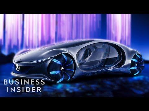 Best Car Tech From CES 2020