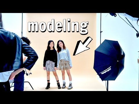 What Teen Modeling is Really Like