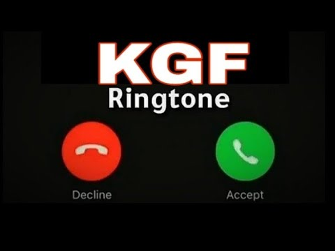 KGF Mom Instrumental best ringtone 2020 || tiktok new popular ringtone🔥|| mobile phone best rington