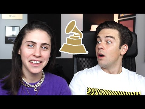 Grammys 2020 Fashion Review