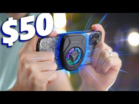 Cool Tech Under $50 – April!