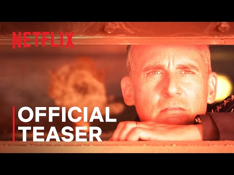 Space Force | Official Teaser | Netflix