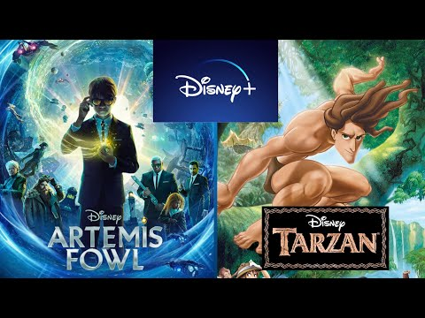 New to Disney+ | June 2020