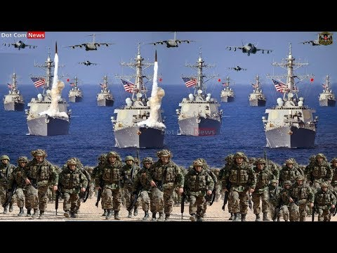 High Alert (  May 02,2020 ) : US Marines Will Expel China in South China Sea