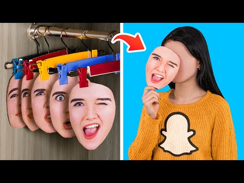 If Social Media Were Humans / 13 Funny Situations We Can Relate To