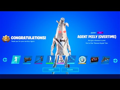 13 HIDDEN Rewards in Fortnite! (Free Items)