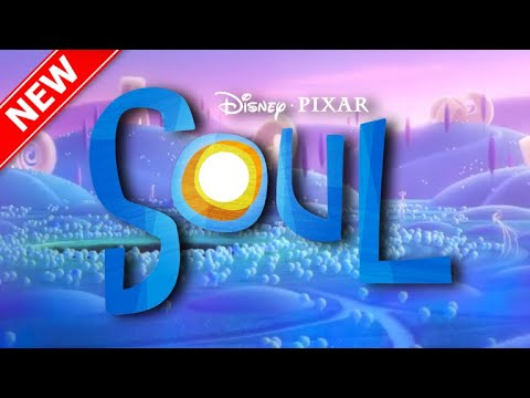 "NEW PIXAR MOVIE ""Soul"" June 2020"