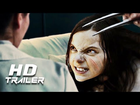 X-MEN: THE NEW MUTANTS (August 2020) – TRAILER #3  CONCEPT | Marvel X-Men Movie