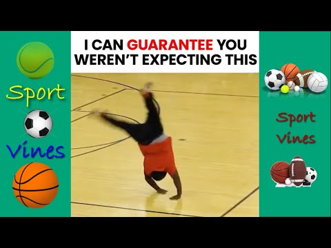 The Best Sports Vines August 2020