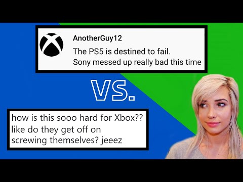 PS5 v Xbox Series X: IT'S ALREADY OVER | August 2020 Q&A!