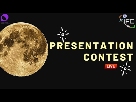 Presentation Competition | World Space Week-2020 Edition