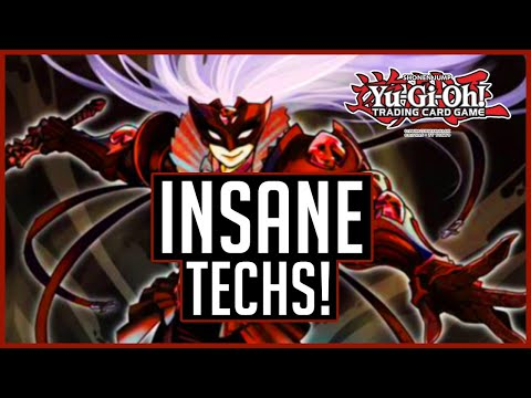 Yu-Gi-Oh! These Tech Cards Will Win You Games! |October 2020|