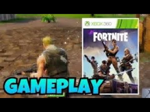 *Still Working* How To Play Fortnite On Xbox 360/PS3 Still Working ( November 2020)