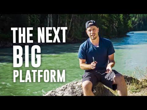 The Next Big Social Media Platform – 2021