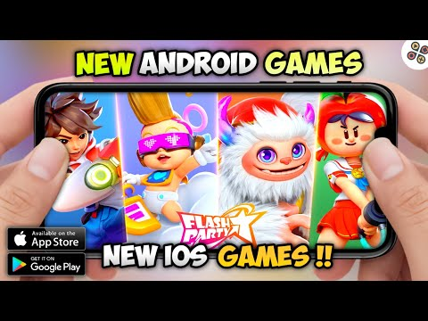 TOP 10 Multiplayer Games For Mobile in April 2021 | Android & IOS